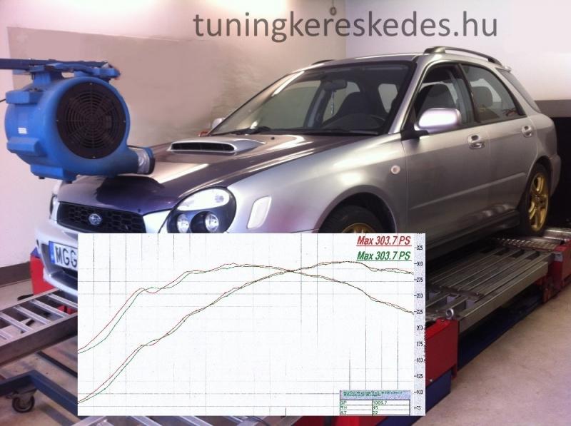 Subaru Tuning | Autó tuning | Tuningkereskedés