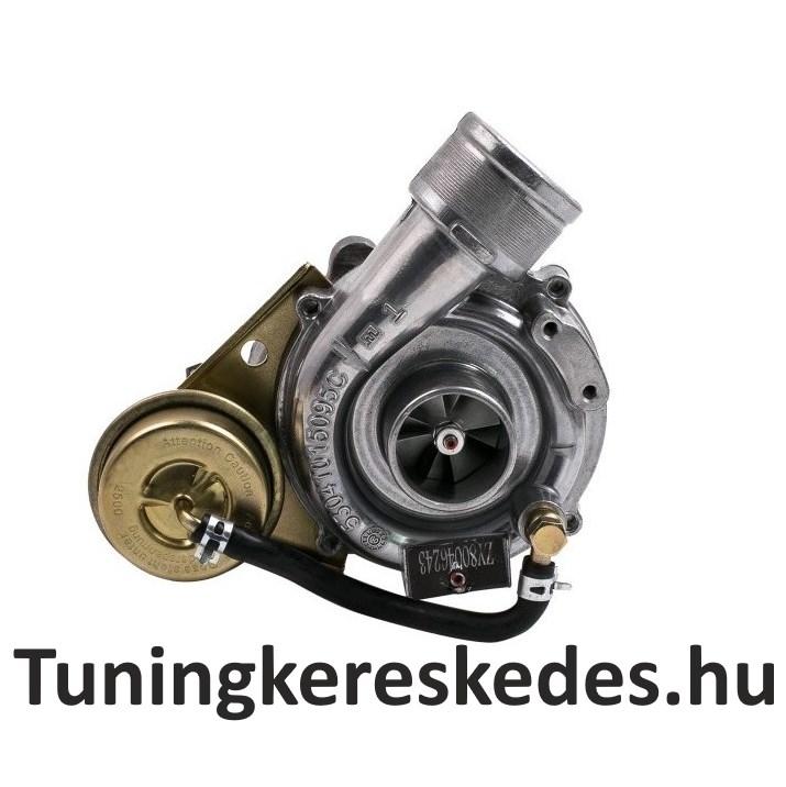Turbo Tuning